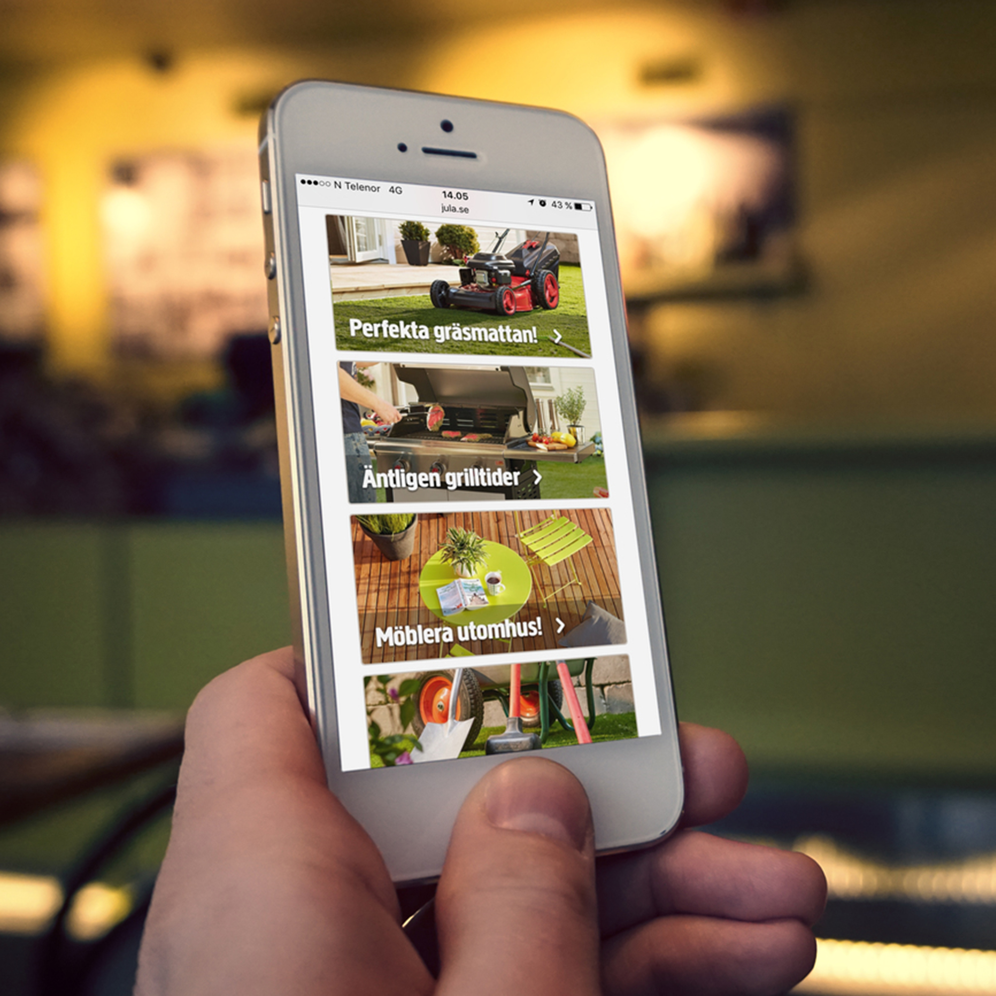 mobil enhetlig dating gratis nya dejtingsajter 2015