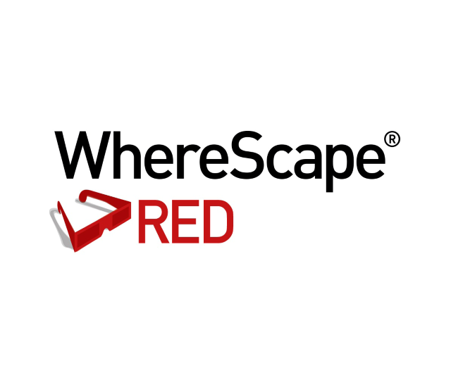 WhereScape RED logotype
